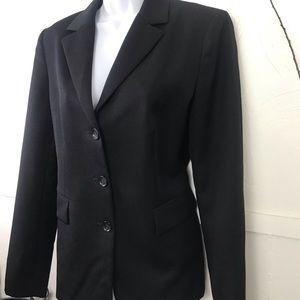 J.Crew 100% Wool Lined Blazer
